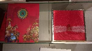 Wedding Card Screen Printing Service 15