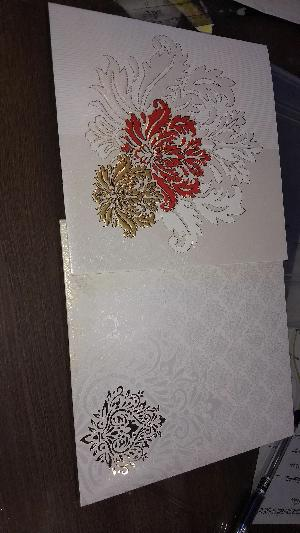 Wedding Card Screen Printing Service 17