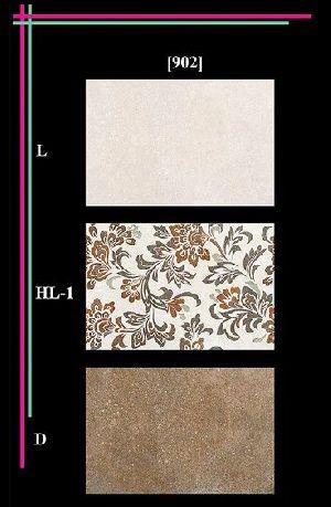 300x450mm Elevation Matt 1 Wall Tiles 02