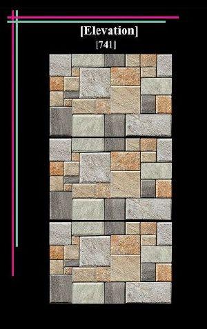300x450mm Elevation Matt 2 Wall Tiles