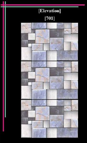 300x450mm Elevatioooon Glossy 2 Wall Tiles 01