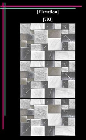 300x450mm Elevatioooon Glossy 2 Wall Tiles 03