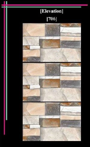 300x450mm Elevatioooon Glossy 2 Wall Tiles 06