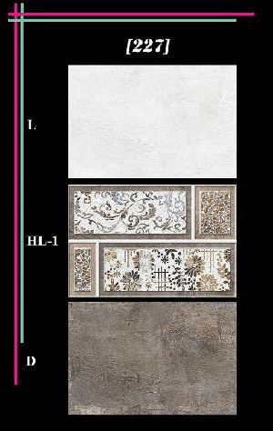 300x450mm Glossy 3 Series Wall Tiles 04