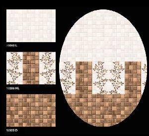 300x450mm Glossy 8 Series Wall Tiles 06