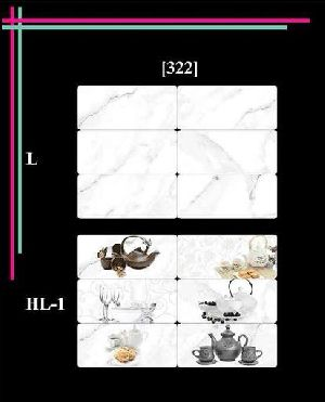 300x450mm Kitchen 1 Wall Tiles 03