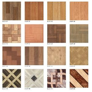 400x400mm Exclusive Floor Tiles