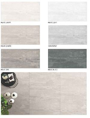 600x1200mm Glossy and Matt Floor Tiles 06