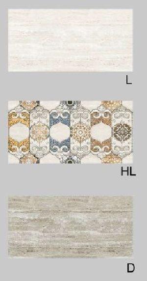 600x300mm Aro Hard Matt Wall Tiles 05