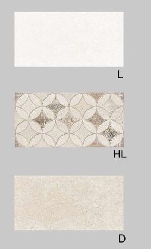 600x300mm Aro Matt Wall Tiles 05