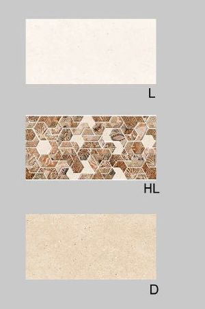 600x300mm Aro Matt Wall Tiles 06