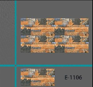 600x300mm Elevation Wall Tiles 06