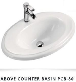 Above Counter Wash Basin 02