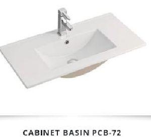 Cabinet Wash Basin 01