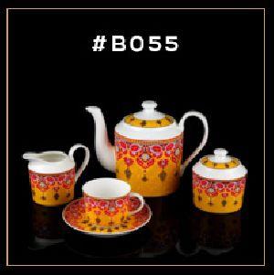 Carpet Series Tea & Coffee Set
