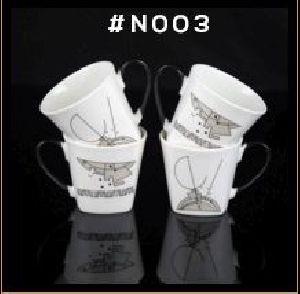Colorido Series Ceramic Mug 03