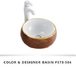 Designer Wash Basin 03