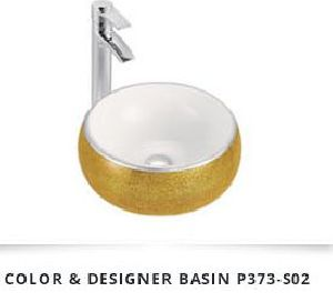 Designer Wash Basin 04