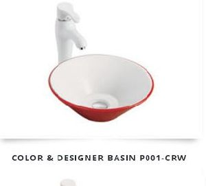 Designer Wash Basin 05