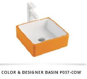 Designer Wash Basin 10