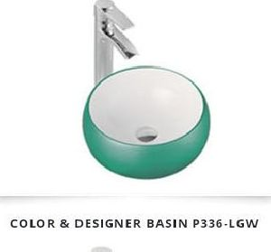 Designer Wash Basin 21
