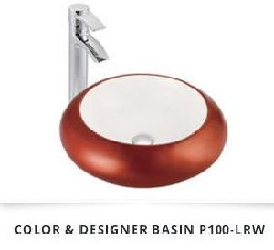 Designer Wash Basin 23