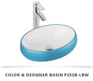 Designer Wash Basin 24