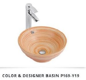 Designer Wash Basin 25