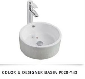 Designer Wash Basin 28