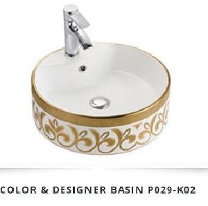Designer Wash Basin 43