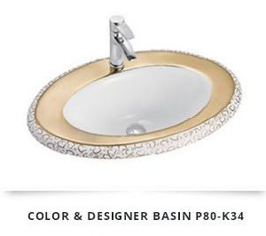 Designer Wash Basin 45