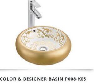 Designer Wash Basin 46