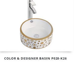 Designer Wash Basin 50