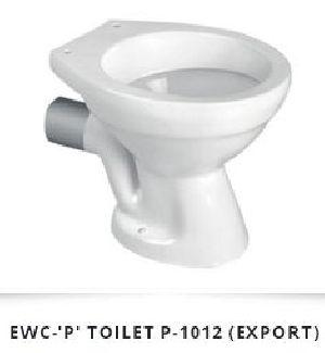 EWC Ceramic Toilet 01