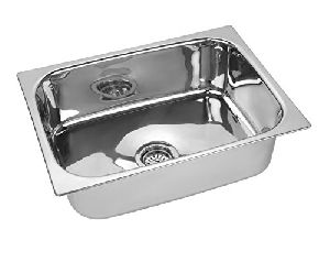 Kitchen Steel Sinks