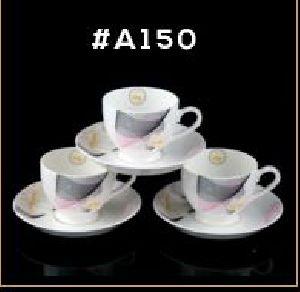 Microwave Series Cup & Saucer Set 13