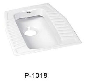 Squatting Pan 02