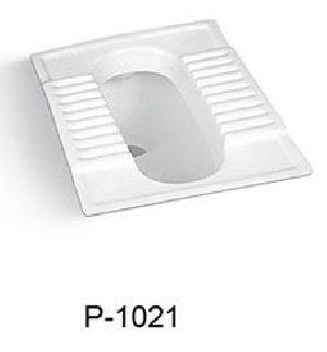 Squatting Pan 04