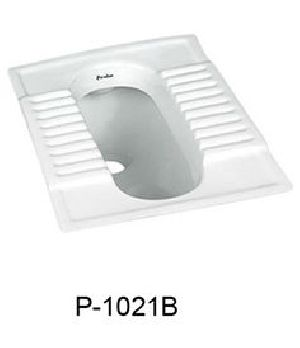 Squatting Pan 05