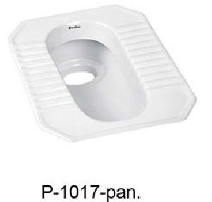 Squatting Pan