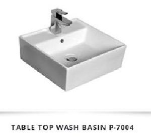 Table Top Wash Basin 01