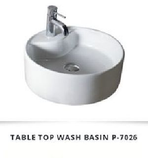 Table Top Wash Basin 03