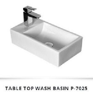 Table Top Wash Basin 05