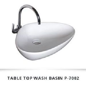 Table Top Wash Basin 08