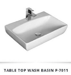 Table Top Wash Basin 10