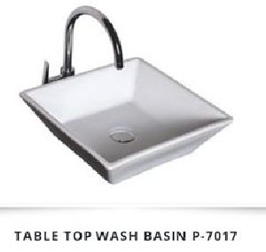 Table Top Wash Basin 11