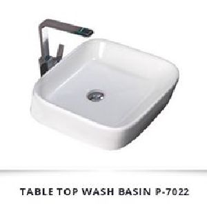 Table Top Wash Basin 12