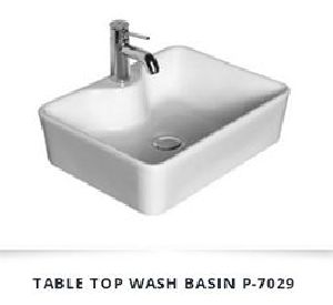 Table Top Wash Basin 13
