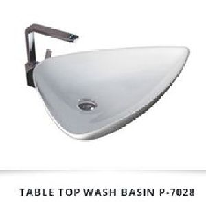Table Top Wash Basin 14