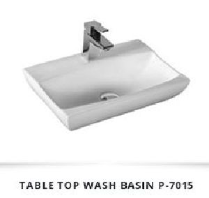 Table Top Wash Basin 15
